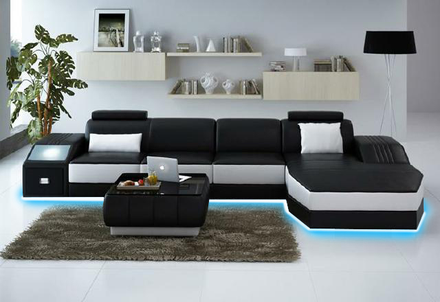 sofas und ledersofas trier b designersofa ecksofa bei jv m bel. Black Bedroom Furniture Sets. Home Design Ideas