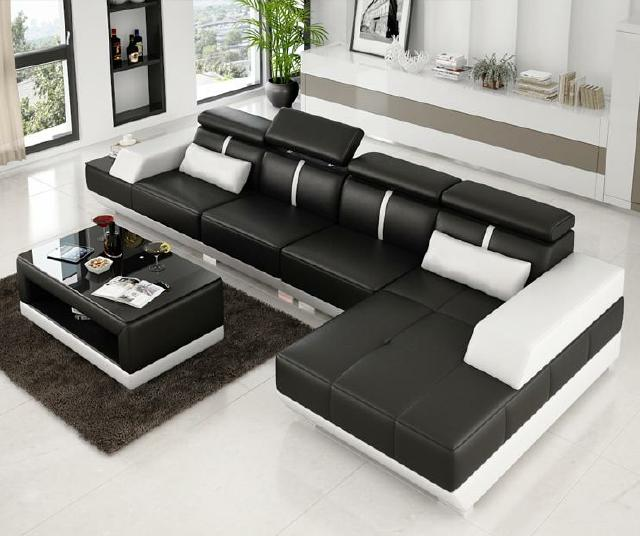Couch Sofa Textil Samt Stoffsofa Polster BIG SOFA ...