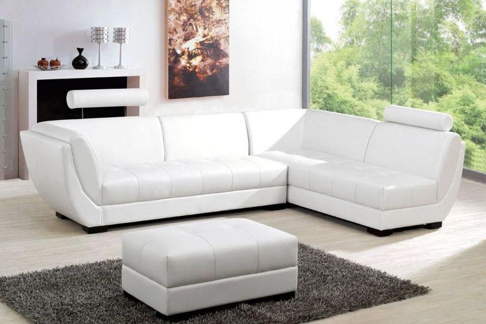 Wohnlandschaft polster ecke eck sofa couch garnitur for Landschaft sofa