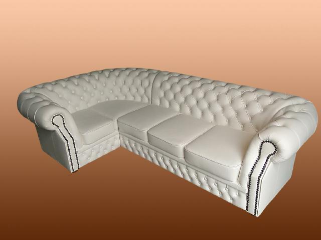 chesterfield sofas und ledersofas oxord designersofa bei jv möbel, Hause deko