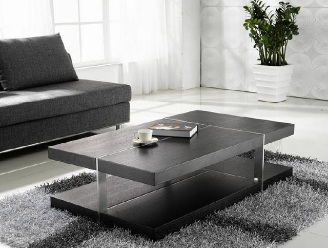 couchtisch tisch sofort lieferbar beistelltisch holztisch modern c0987 ebay. Black Bedroom Furniture Sets. Home Design Ideas