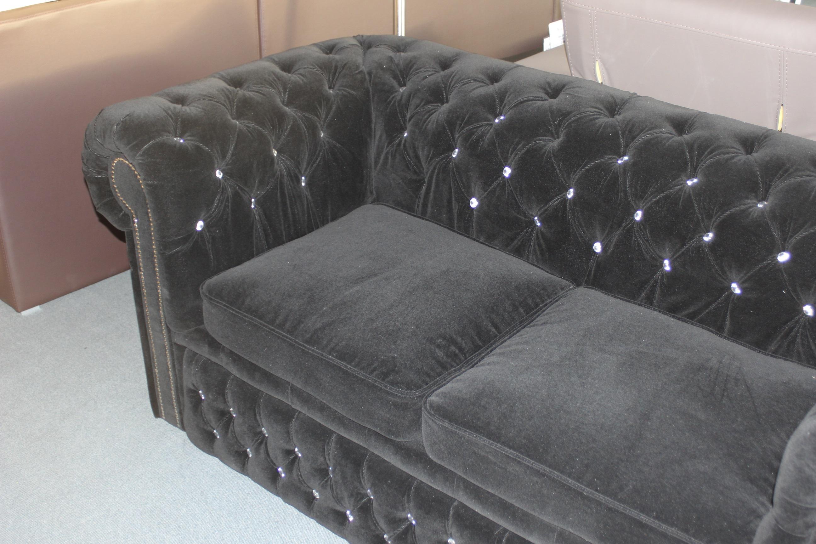 Designer couch stoff  www.JVmoebel.de - la design... Möbel | Ledersofa | Sofa
