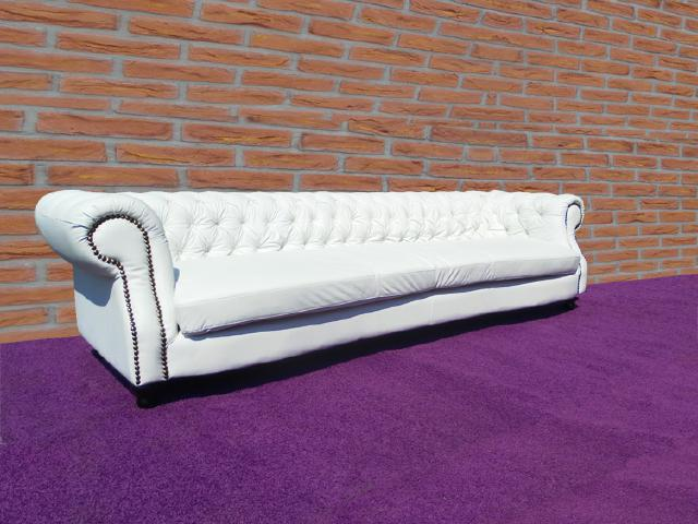 big leder chesterfield sofa charly 3m sofort lieferbar ebay. Black Bedroom Furniture Sets. Home Design Ideas