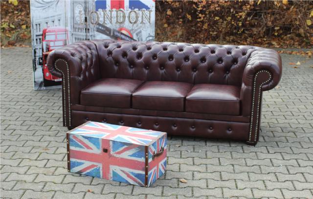 chesterfield sofas und ledersofas napoli designersofa bei jv m bel. Black Bedroom Furniture Sets. Home Design Ideas