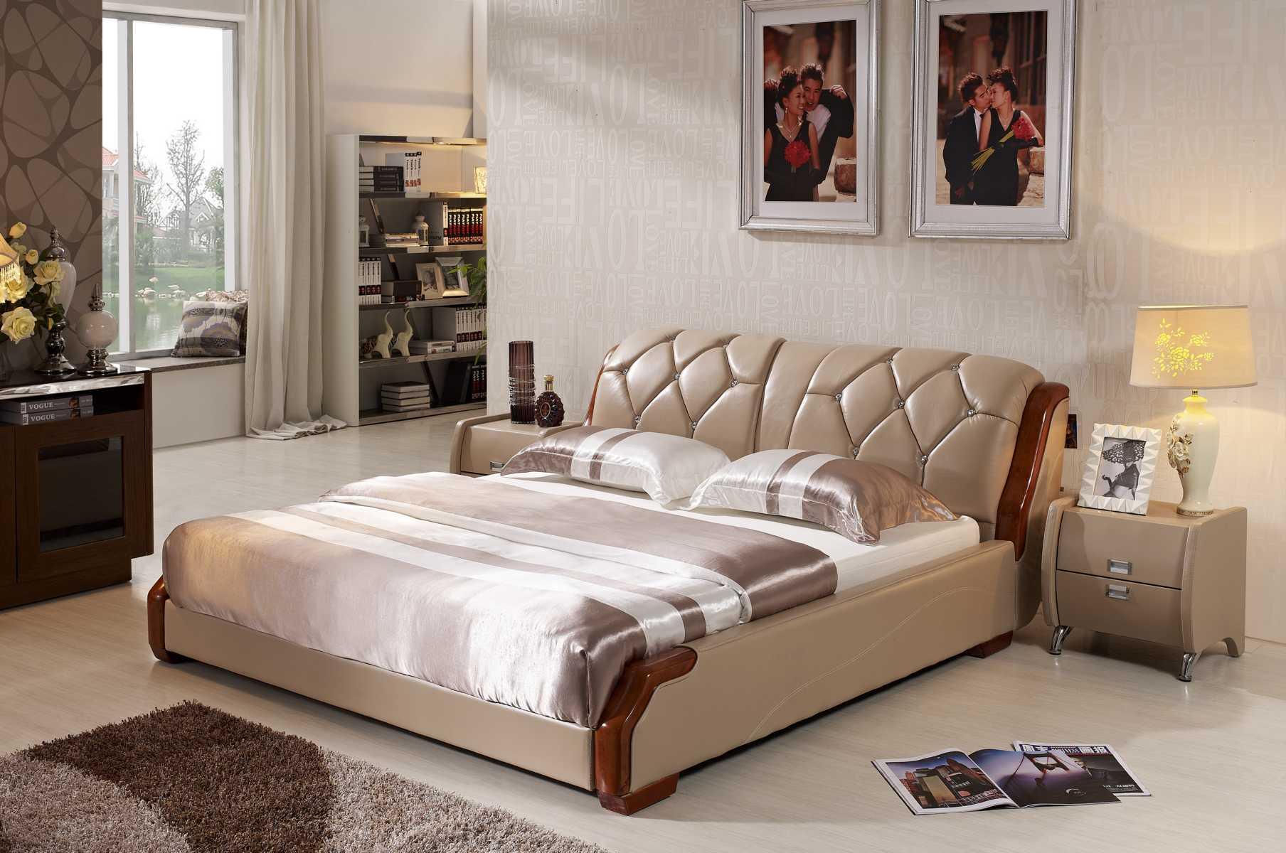 design betten in hochwertiger qualit t oder rundbett wts 9139 bei jv m bel. Black Bedroom Furniture Sets. Home Design Ideas