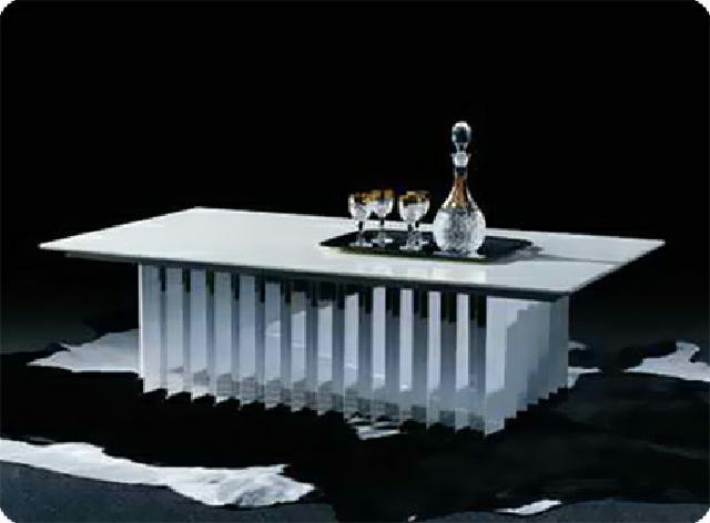 Couchtisch Glas Couchtische Steintisch Leder Tisch