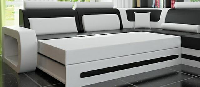 sofas und ledersofas davos 2 bettfunktion designersofa ecksofa bei jv m bel. Black Bedroom Furniture Sets. Home Design Ideas