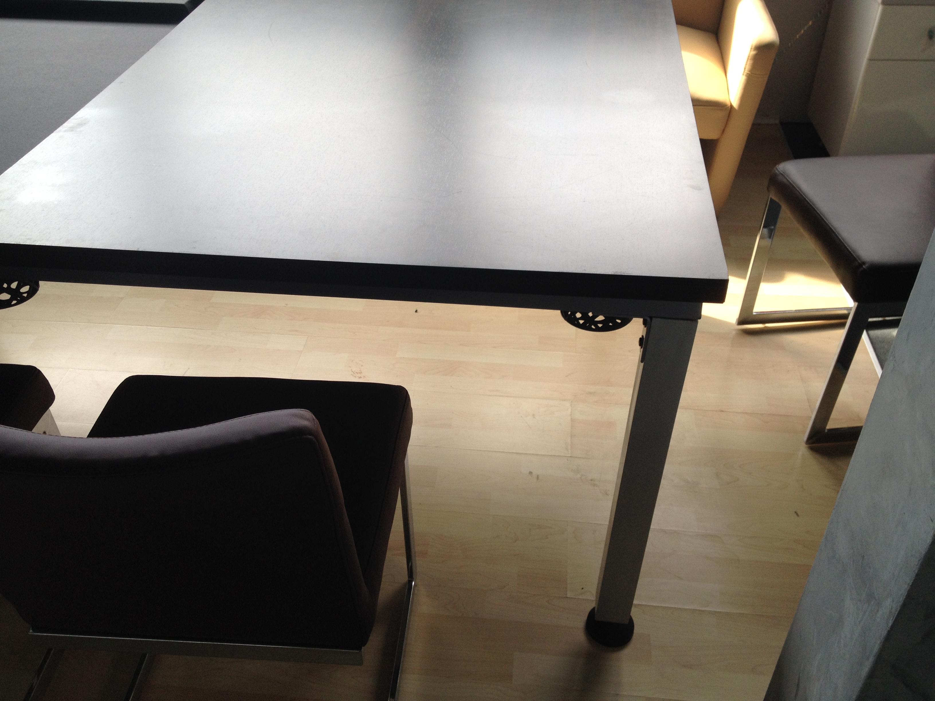 Billardtisch billardtische hermos grau braun tische for Esstisch grau braun