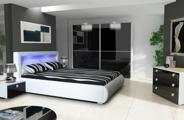 design betten in hochwertiger qualität oder rundbett milano i bei, Hause deko