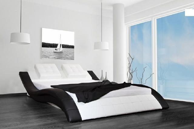 Design Betten In Hochwertiger Qualität Oder Rundbett Vitalia Bei ... Schlafzimmer Bett
