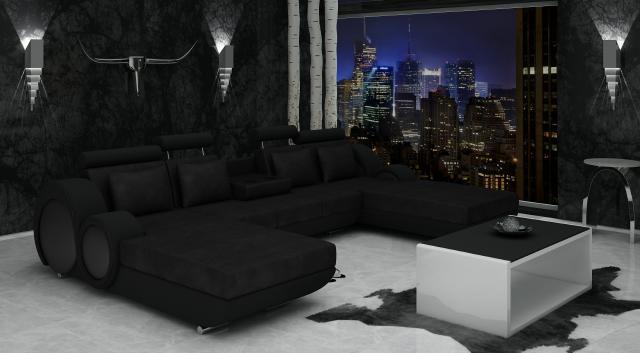 wohnzimmer deko : wohnzimmer deko pink ~ inspirierende bilder von ... - Wohnzimmer Schwarz Pink