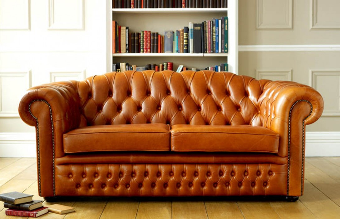 Details about Chesterfield Sofa Couch Pads Sofas Classical 3 Seat Leather  Set New A1