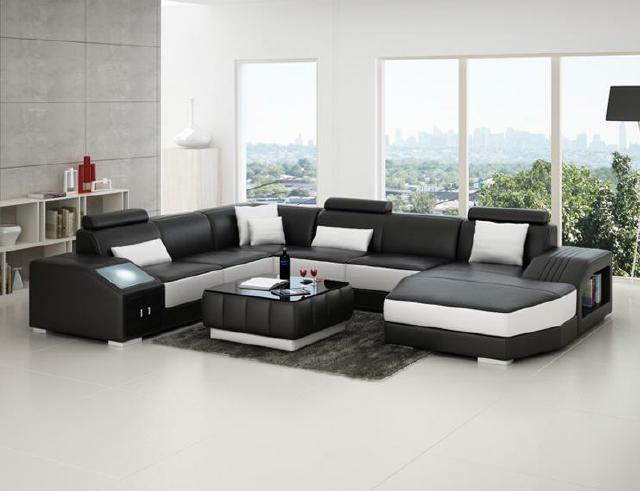 sofas und ledersofas trier a designersofa ecksofa bei jv m bel. Black Bedroom Furniture Sets. Home Design Ideas