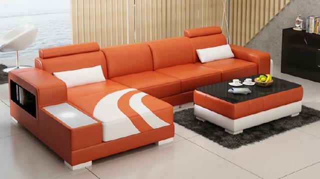 Sofas und ledersofas wtv015c designersofa ecksofa bei jv m bel for Wohnlandschaft 380 cm