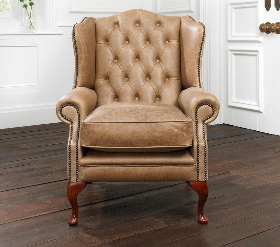 chesterfield sessel ohrensessel ledersofas 161013 26 designersofa jv m bel. Black Bedroom Furniture Sets. Home Design Ideas