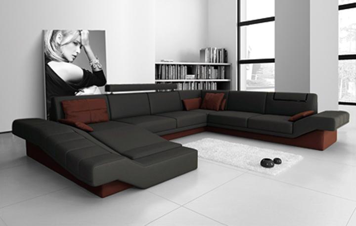 Corner Sofa Sofa Lounge Couch Upholstery Lform Set Corner