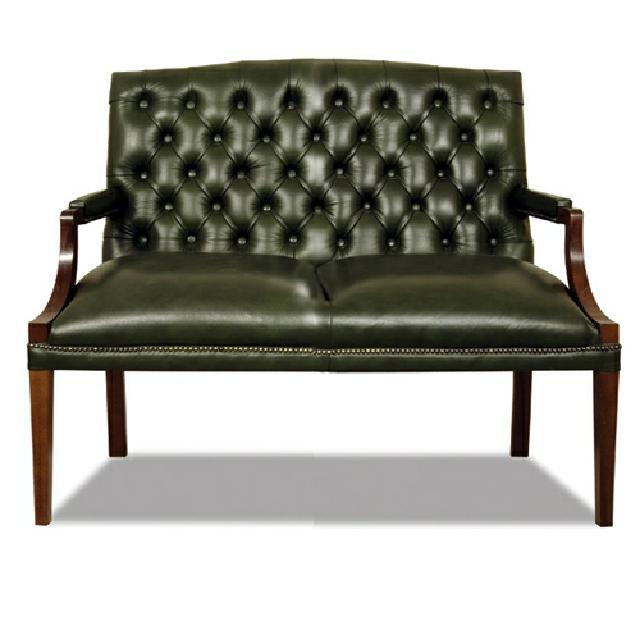 sofagarnitur 3 2 1 ledersofa couch sofa garnitur chesterfield englischer stil ebay. Black Bedroom Furniture Sets. Home Design Ideas