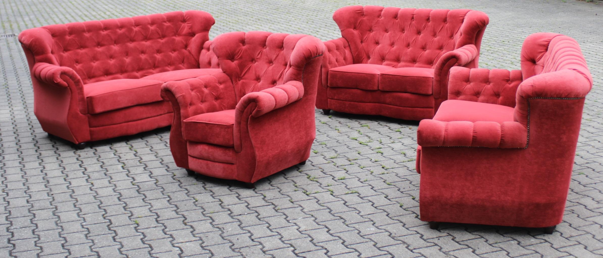 chesterfield sofas sofa robert von jvmoebel kaufen m belhaus online in der schweiz. Black Bedroom Furniture Sets. Home Design Ideas