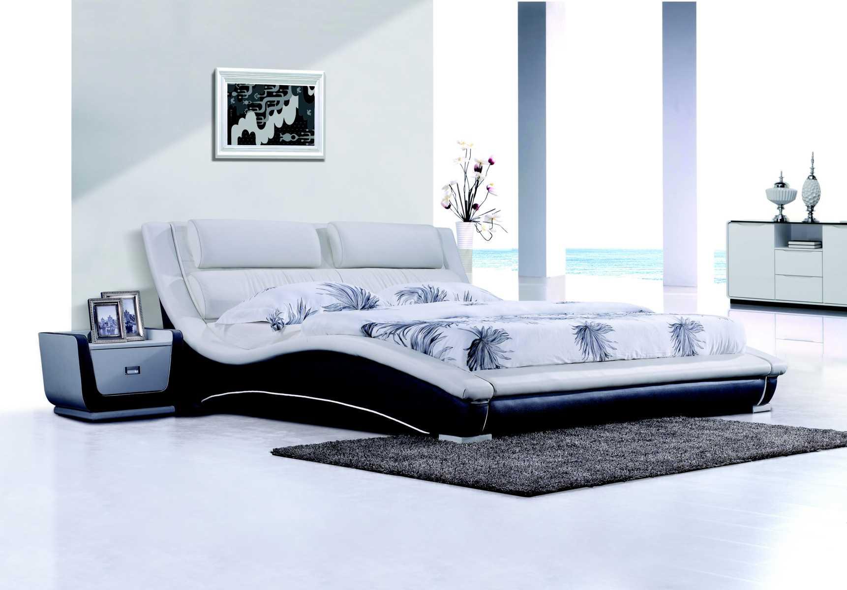 design betten in hochwertiger qualit t oder rundbett wt4794 bei jv m bel. Black Bedroom Furniture Sets. Home Design Ideas
