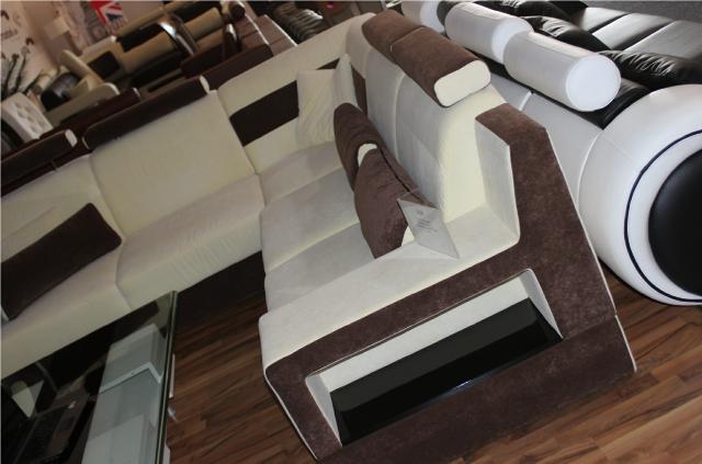 sofas und ledersofas ulm ii designersofa ecksofa bei jv. Black Bedroom Furniture Sets. Home Design Ideas