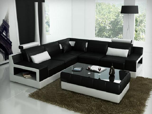 sofas und ledersofas ulm ii designersofa ecksofa bei jv m bel. Black Bedroom Furniture Sets. Home Design Ideas